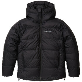 Marmot Mt. Tyndall Hoody Men black